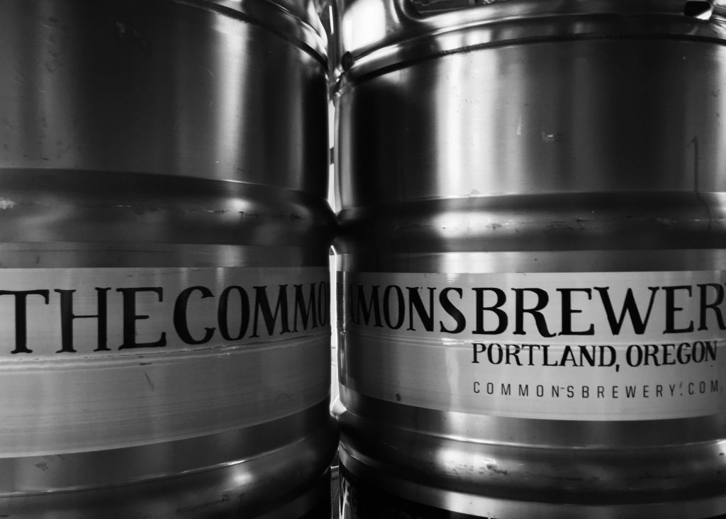 Commons Kegs